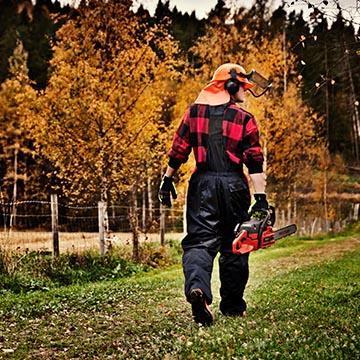 Skogsverneklær
