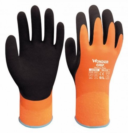 Wonder Grip Thermo Pluss