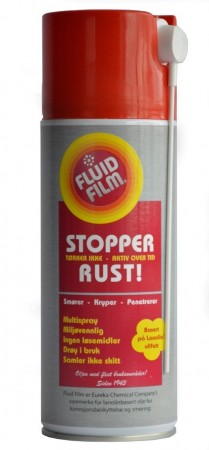 Fluid Film Multispray 400ml